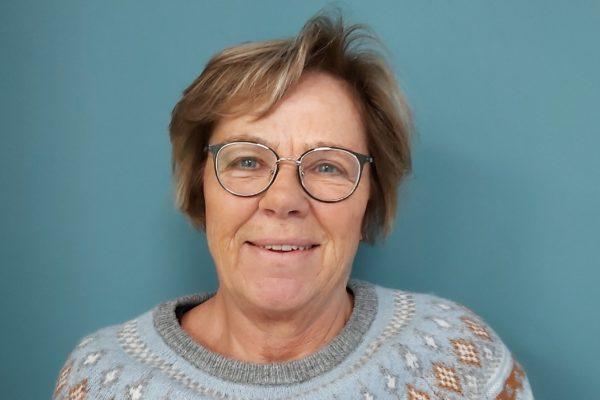 Mw. A. M. (Plony) van der Vlist-van der Helm