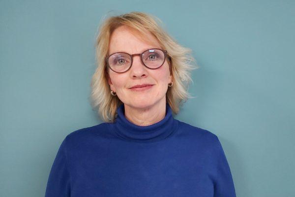 Mw. R. J. (Rinske) Mulder-van der Wal